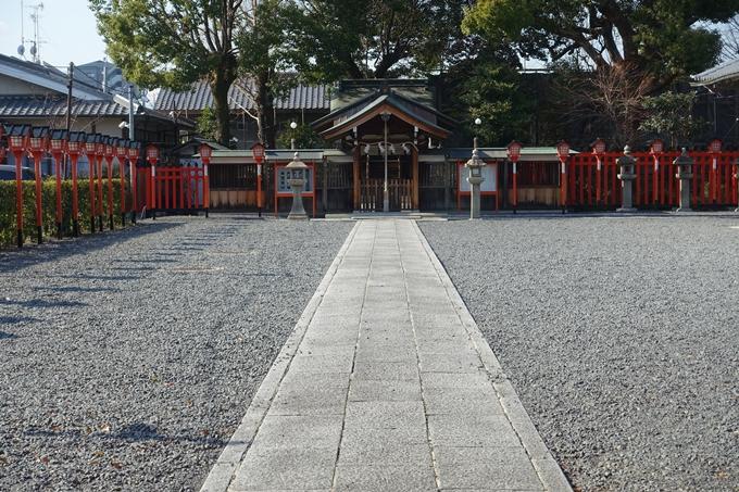 松尾大社西七条御旅所 No6