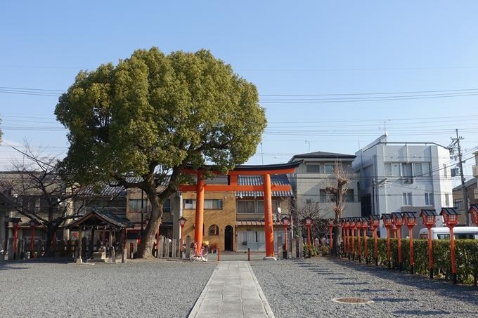 松尾大社西七条御旅所 No11