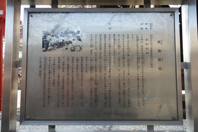 武御前社 No6