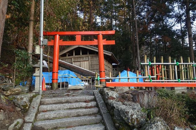 守谷神社・冨士神社 No16
