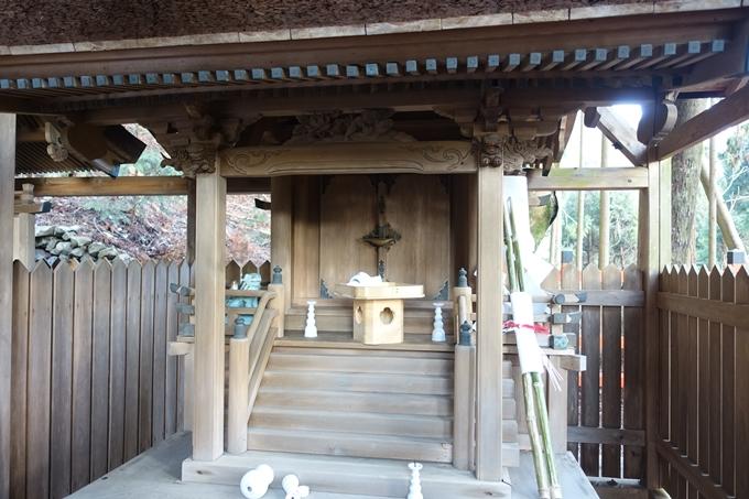 守谷神社・冨士神社 No24