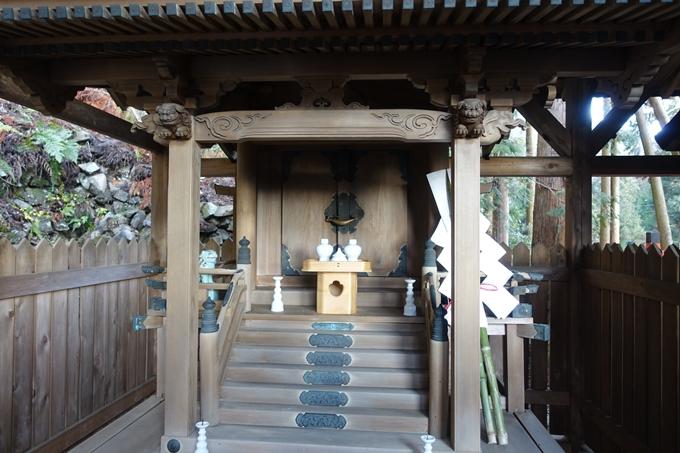 守谷神社・冨士神社 No25