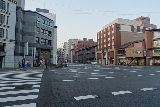 少将井御旅所跡 No2