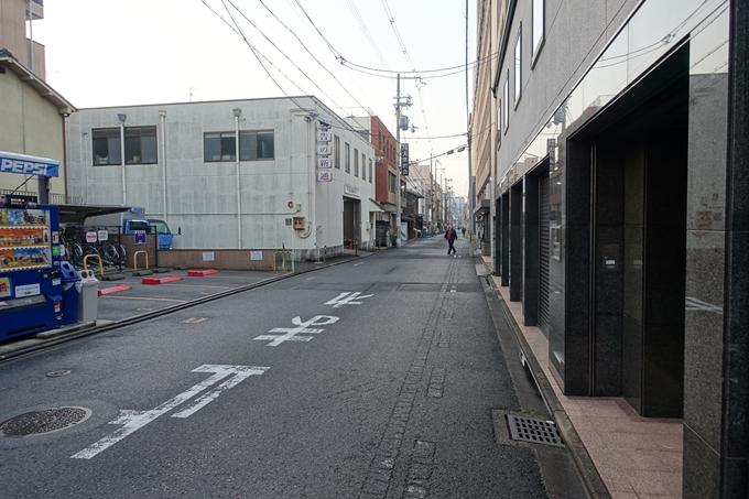 少将井御旅所跡 No7
