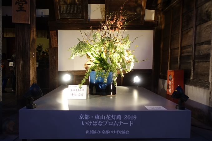 東山花灯路2019 No14