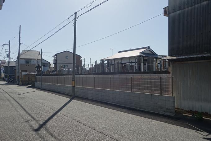 都城六勇士の墓 No3
