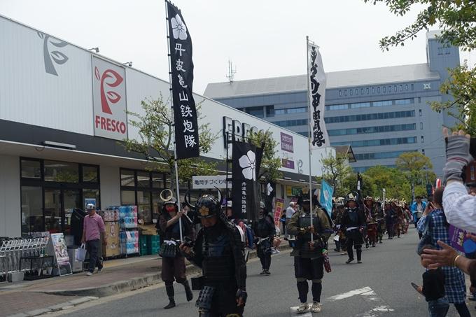 亀岡光秀祭り2019 No14