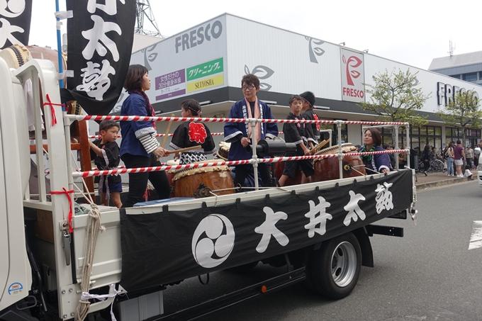 亀岡光秀祭り2019 No41