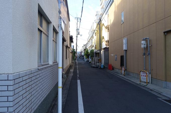 山崎闇斎邸址 No5