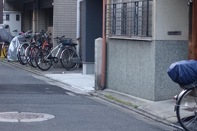 山崎闇斎邸址 No7