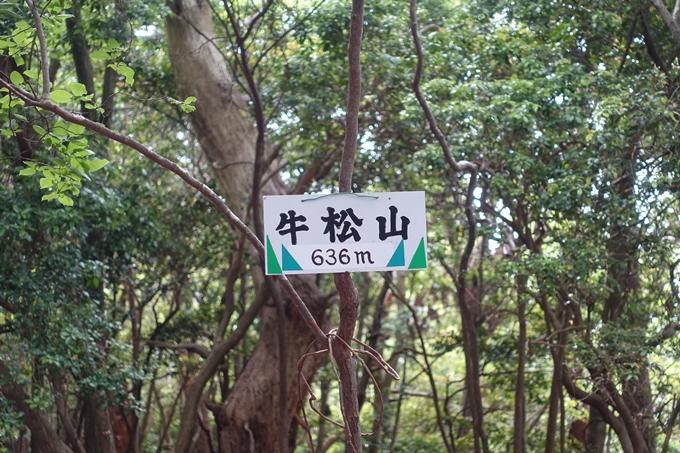 金毘羅神社・牛松山 No39