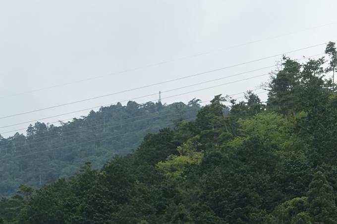 金毘羅神社・牛松山 No64