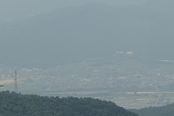 西向宝庫地蔵尊_反射板 No97