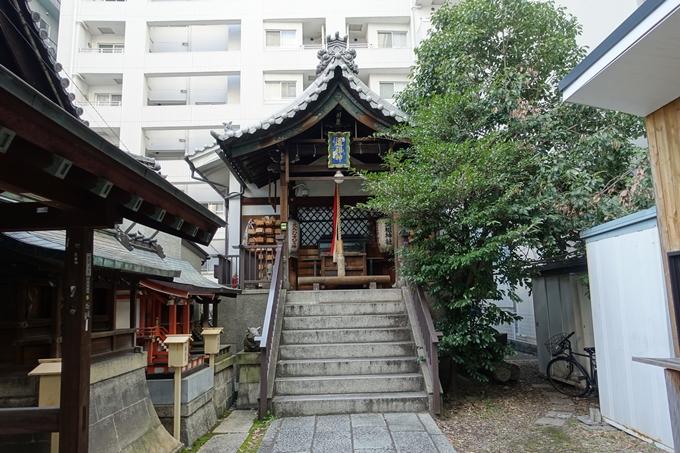 同祖神社_下京区 No7