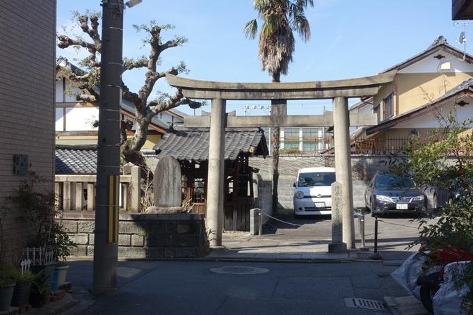 石上神社 No5