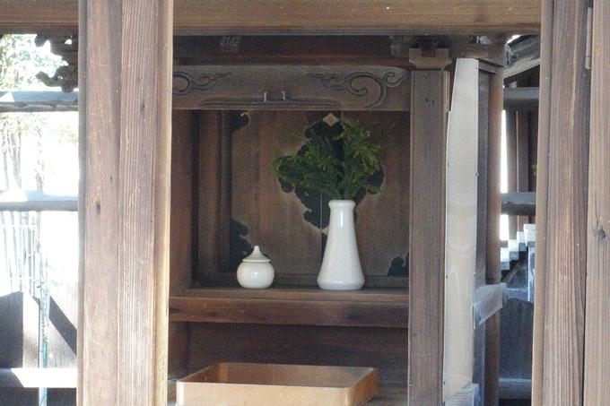 石上神社 No11
