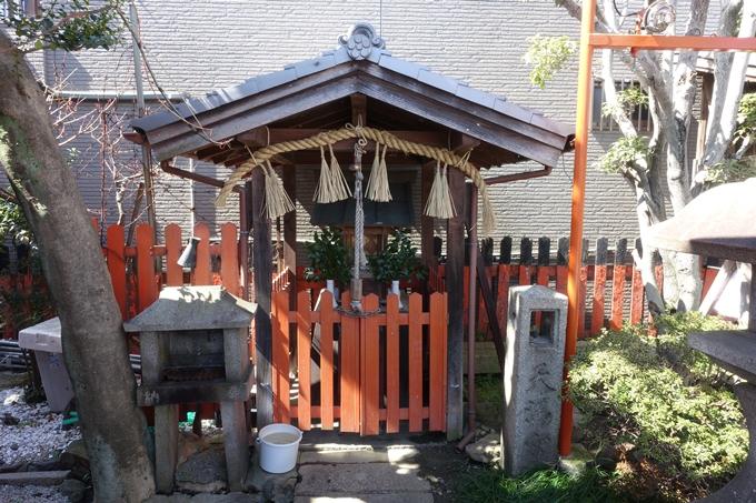 松明殿稲荷神社 No18