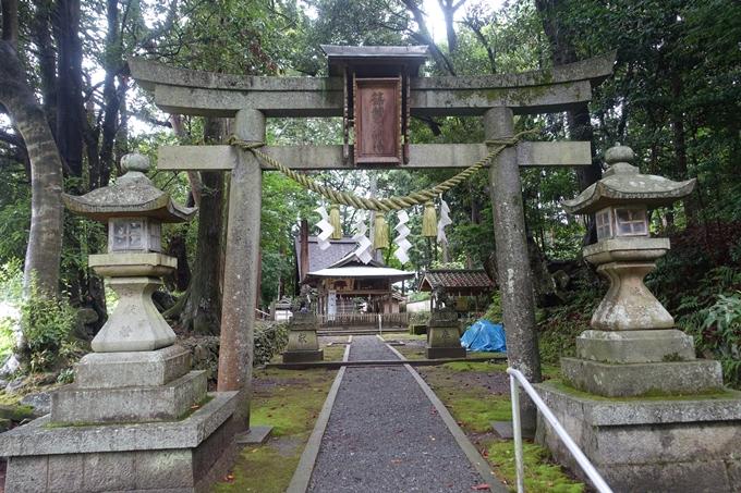 篠葉神社 No6