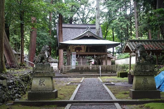 篠葉神社 No8
