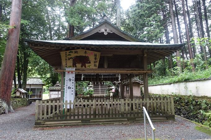 篠葉神社 No13