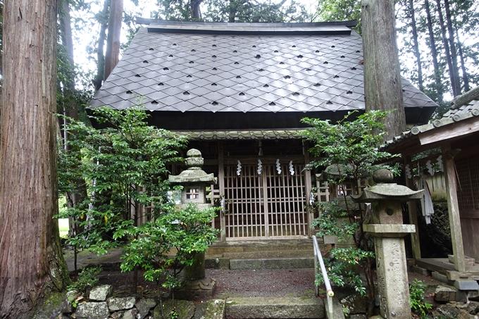 篠葉神社 No16