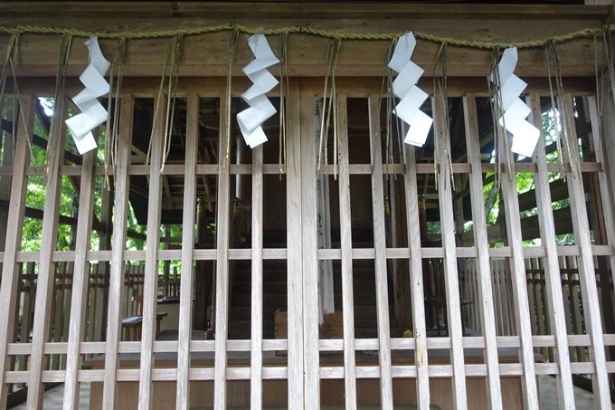 篠葉神社 No17