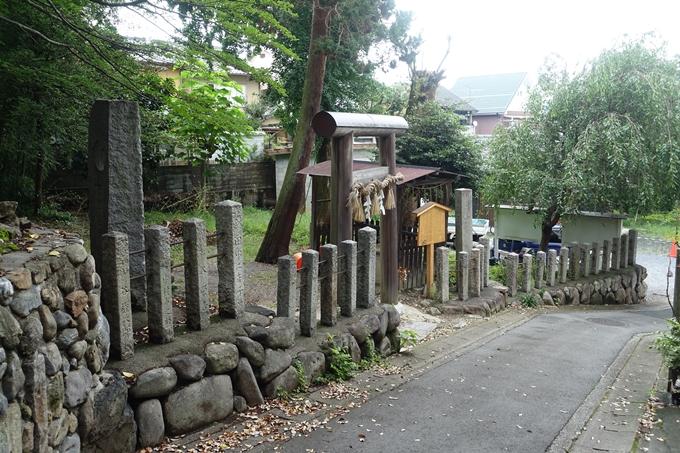 川上大神宮社 No5