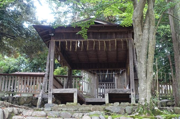 川上大神宮社 No13