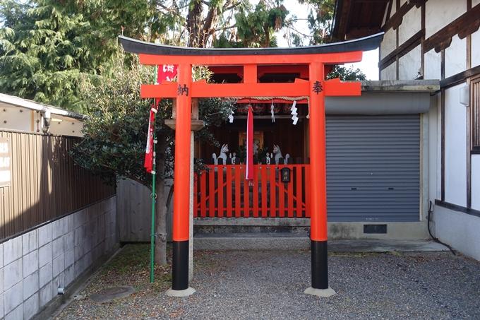 鎌達稲荷神社 No14