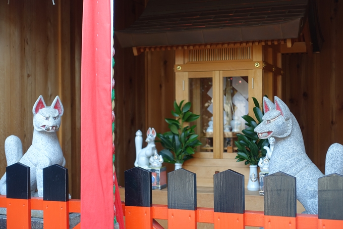 鎌達稲荷神社 No18