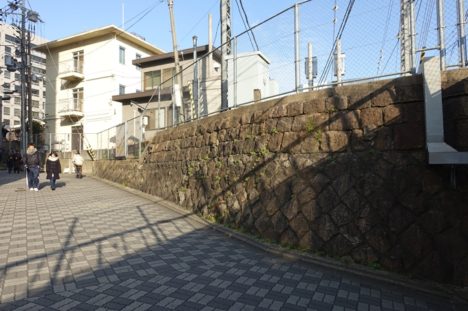 油小路_JR架道橋_開削潜行 No6