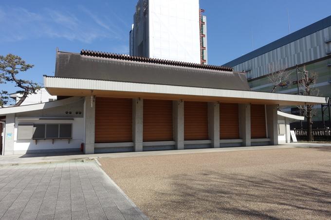 伏見稲荷大社御旅所 No122