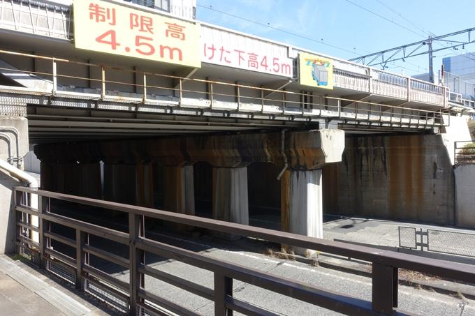 堀川通_JR架道橋_開削潜行 No8