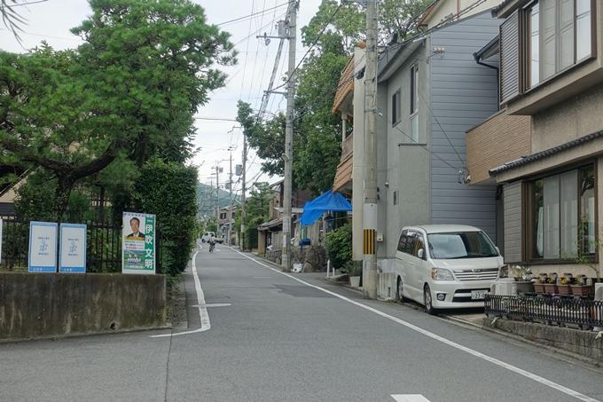 八坂神社_北区 No2
