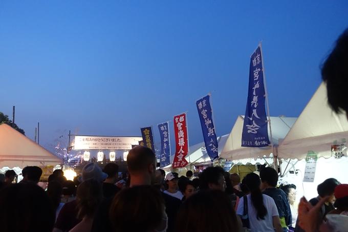 京の七夕_2019_鴨川 No10