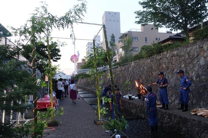 京の七夕_2019_堀川 No11