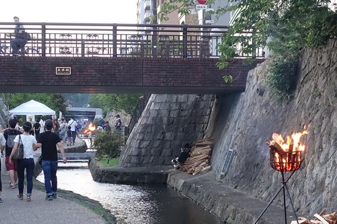 京の七夕_2019_堀川 No20