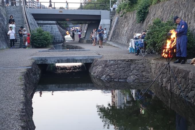 京の七夕_2019_堀川 No27