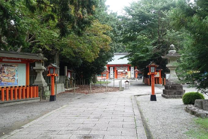 番外編_和歌山_速玉神社 No7