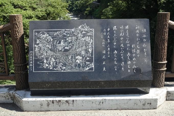 番外編_徳島 祖谷のかずら橋 No18