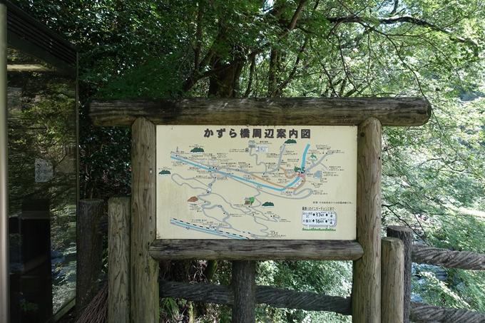番外編_徳島 祖谷のかずら橋 No19