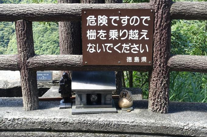 番外編_徳島_ひの字渓谷_小便小僧 No14