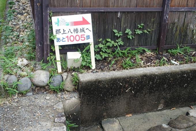 番外編_岐阜_郡上八幡_いがわ小径 No32