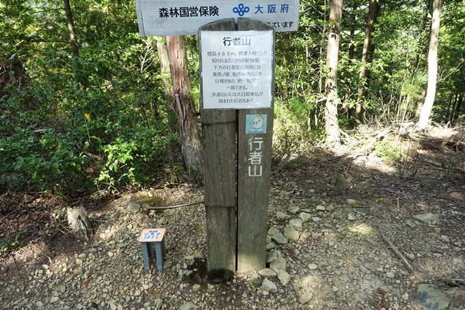 番外編_大阪_剣尾山_横尾山 No40
