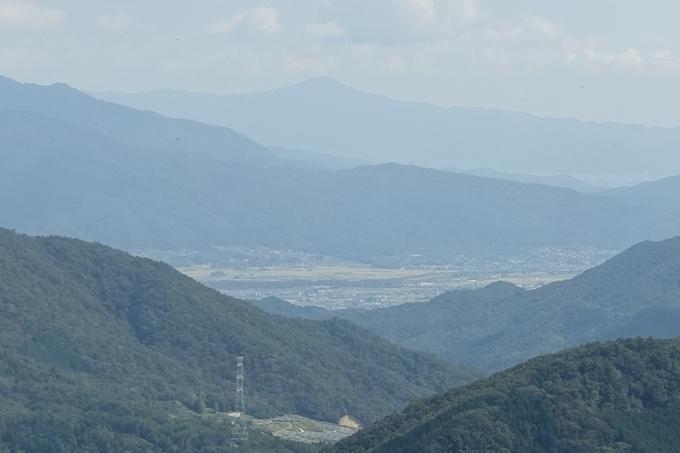 番外編_大阪_剣尾山_横尾山 No80