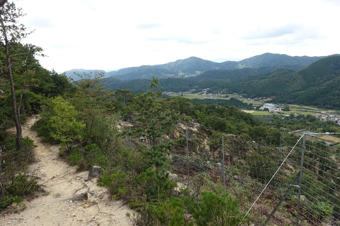 番外編_大阪_剣尾山_横尾山 No119