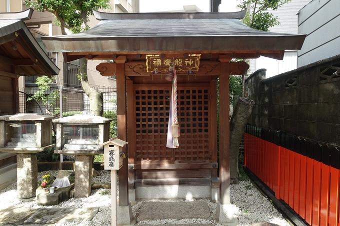 越後神社 No16