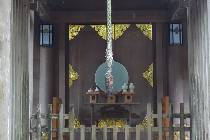 番外編_九州_宮崎県_高千穂神社_天岩戸神社 No53