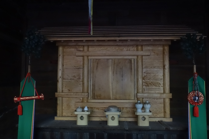 番外編_九州_宮崎県_高千穂神社_天岩戸神社 No84