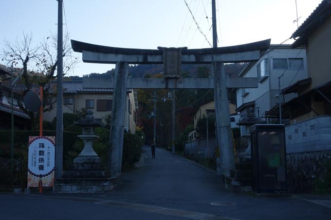 京都_紅葉情報_2019_13 赤山禅院 No3